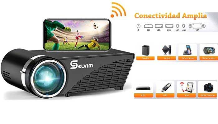 proyector para movil