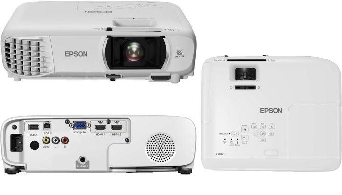 proyector Epson EH-TW750