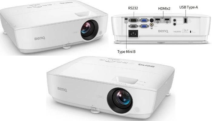 proyector benq ms536