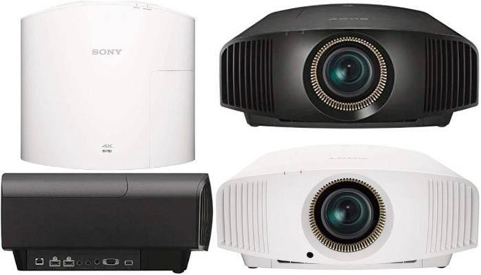 proyector sony VPL-VW570ES