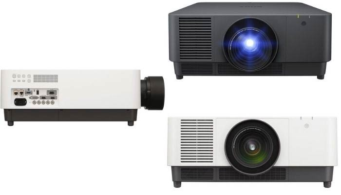 proyector sony vpl-fhz91l