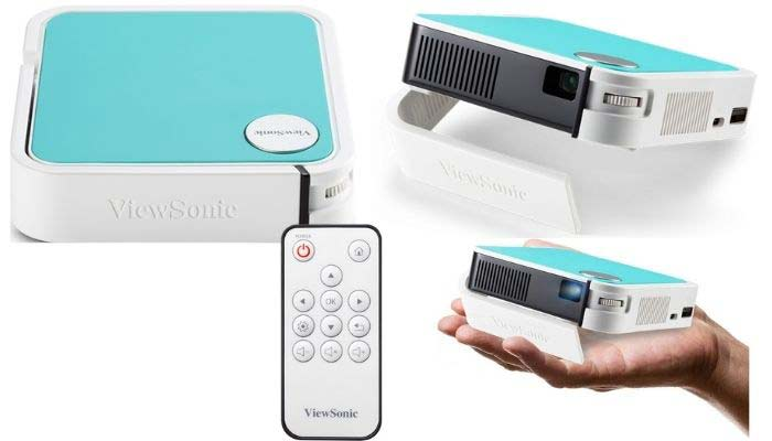 proyector ViewSonic M1 Mini Plus
