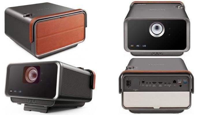 proyector viewsonic X10-4K
