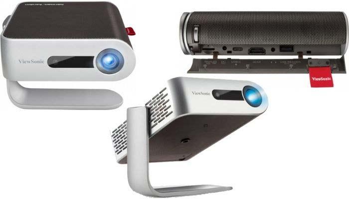 proyector viewsonic m1+