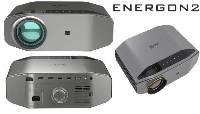 proyector artlii energon 2