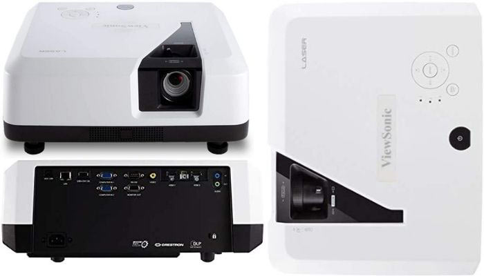 proyector laser viewsonic
