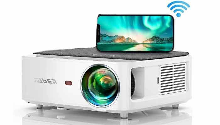 proyector bluetooth 4k