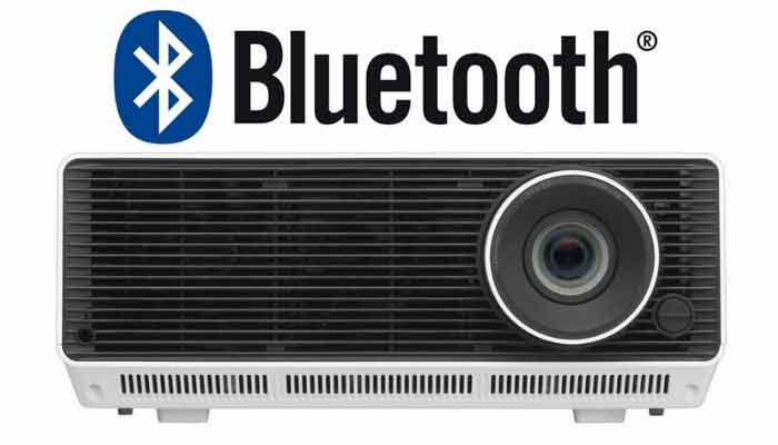 proyectores bluetooth